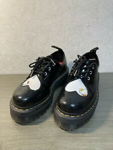 Dr. Martens × Hello Kitty Collaboration  UK3 US5