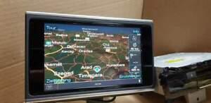 "Original Audi A6 C7 A7 Monitor Display MMI 4G1919601G Bildschirm 8"" Zoll 2012Bj."