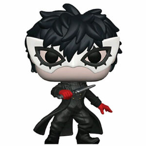 Persona-5-The-Joker-Pop-Vinyl-Figure-NEW-Funko