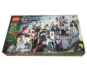 Lego Castle Kings Siege 7094 For Sale Online Ebay