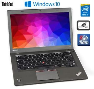 Lenovo-t450-Core-i5-5300u-2-3ghz-8gb-RAM-256gb-SSD-14-034-1600x900-pantalla-tactil