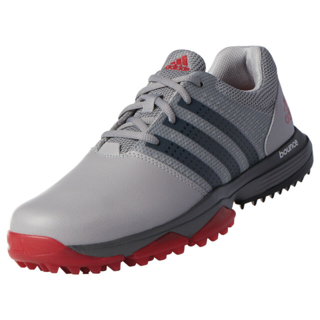 Adidas Men's 360 Traxion Golf Shoes for