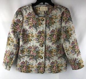 Territory-Ahead-Women-s-Jacket-Blazer-Size-M