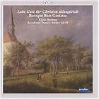 Baroque Bass Cantatas (2010)