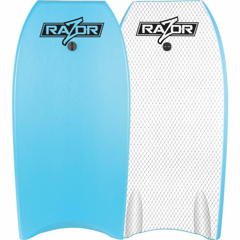 Ocean & Earth Razor 42  Bodyboard Light blueee - NEW - 100% Original
