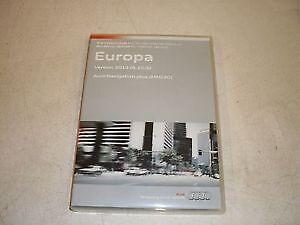 mise a jour gps mmi audi q3 q5 q7 carte memoire sd 2013 europe 8r0051884ar ebay. Black Bedroom Furniture Sets. Home Design Ideas