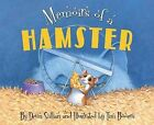 Memoirs of a Hamster by Devin Scillian (Hardback, 2013)