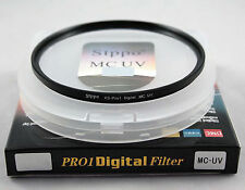 95mm Pro1-Digital Wide Slim Multi-coated UV Filter MC UV for DSLR Canon Nikon