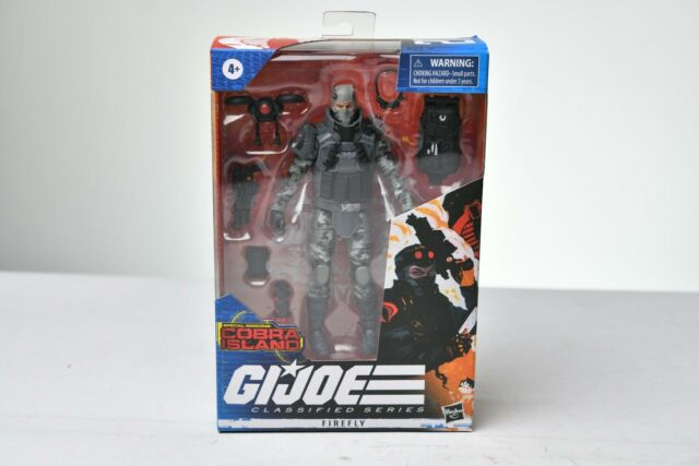 G.I. Joe Classified Series Special Missions: Cobra Island Firefly