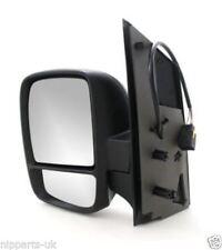 Peugeot Expert Van 2007 Electric Twin Glass Door Wing Mirror Passenger Side N//S