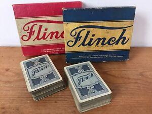 Flinch Card Game