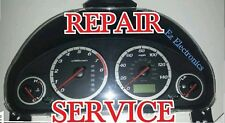 2002 TO  2006 Honda CRV instrument cluster REPAIR SERVICE,