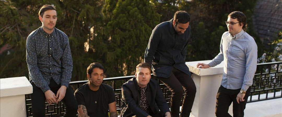 Deafheaven Tickets (21+ Event)
