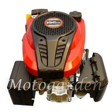 Motore di ricambio albero verticale 22x60mm per motozappe, trimmer, falciatutto