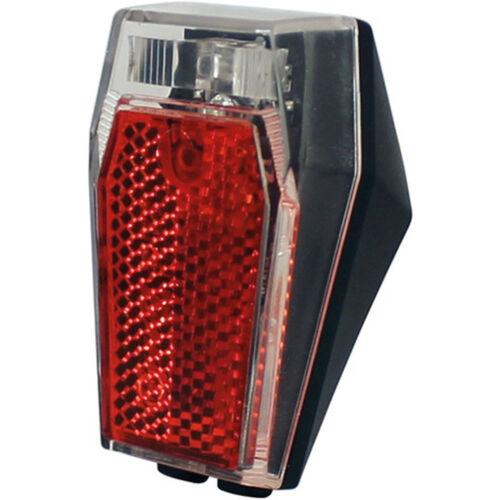 Union LED-Rücklicht 4375 Dynamo-Rücklicht Schutzblech Standlicht 474375