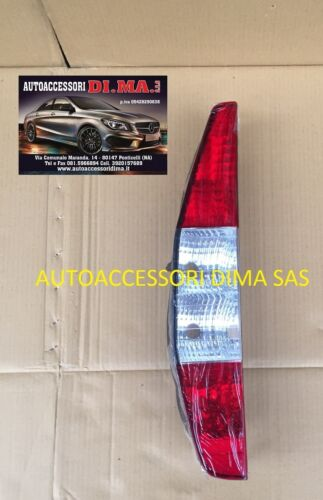 FANALE FANALINO POSTERIORE SX FIAT DOBLO 1^SERIE 2000-2005 NUOVO