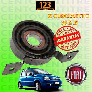 SUPPORTO DI TRASMISSIONE FIAT PANDA 4X4 2 SERIE