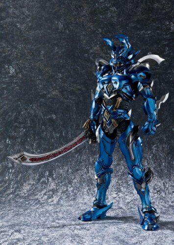 "Thunder Knight Baron /""Garo Makaisenki/"" Makai Kado  Figure"
