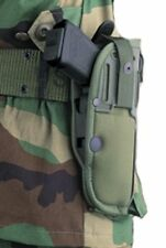 Bianchi M1415 Um84/M12 Thumbsnap System Quick Release Holster Side Od Green New