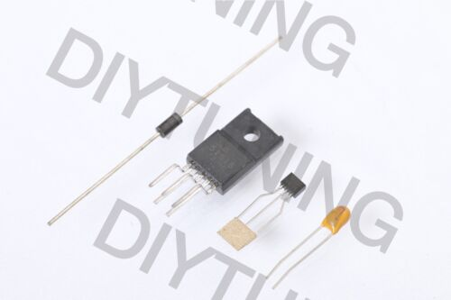 OBD1 P05 /& P06 Ecu HONDA ACURA ECU VTEC CONVERSION KIT for 11F0 Board