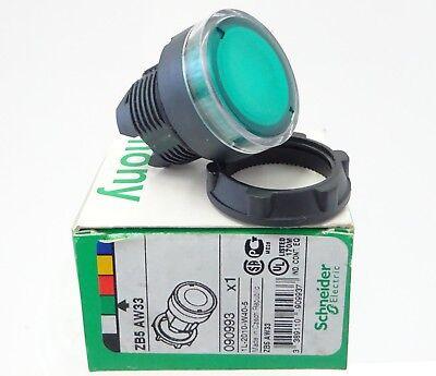 10x Schneider Zb5 Aw33 Leuchtdrucktaster 090993 Pulsanti 22mm Verde Ve:10stk.-ter 090993 Drucktaster 22mm Grün Ve:10stk. It-it Mostra Il Titolo Originale