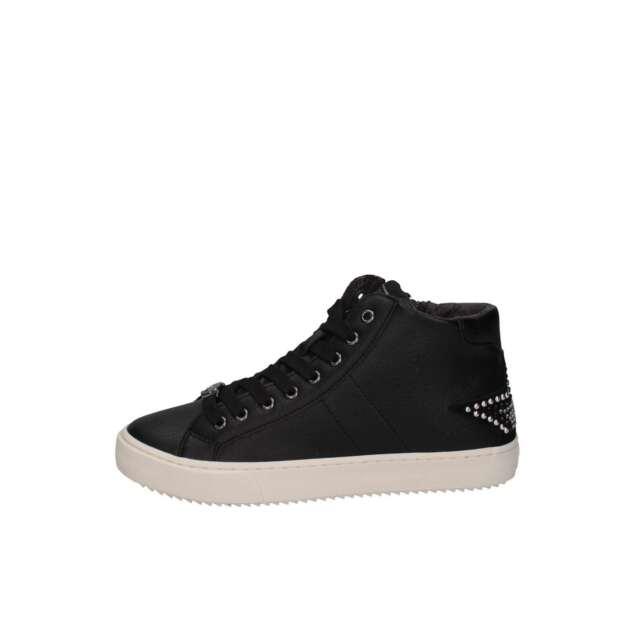 Liu Jo Girl Donna UM23259A Nero Sneakers AutunnoInverno