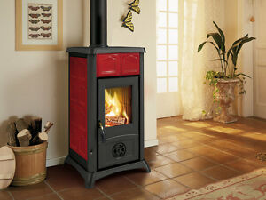 Stove-wood-Nordic-Gemma-Liberty-6kw-offer-stoves