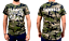 "Indexbild 3 - Tunnel Shirt ""UNDERGROUND RULEZ"" Camouflage Boys • Größe S"