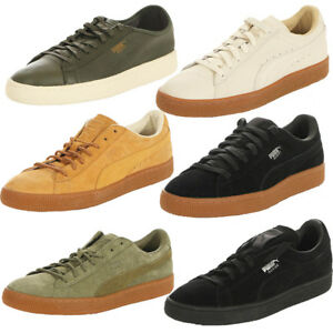 Details about Puma Leather Shoes Sneaker Sneakers Sports Running Sport Shoes Casual Shoes