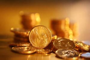 piece-de-1-un-dollar-USA-rare-Envoi-gratuit