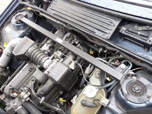 Cabriolet türrep-conjunto de izquierda VW Escarabajo 1303 1302 1200 1500