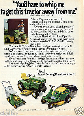 New John Deere Bar Stool Farm Ranch Shop Tractor Mower Deer BarStool World Ship