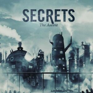 Secrets-The-Ascent-Neue-CD