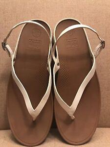 e4f7012de Image is loading Fitflop-Flip-Women-Convertible-Backstrap-Thong-Sandals -Shoes-