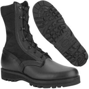 Altama-Footwear-Military-Jungle-Boot-Style-4168-Black-Sizes