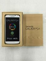 Unlocked Verizon Samsung I545 Galaxy S 4 White 16gb Android Smartphone