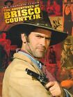 Adventures of Brisco County Jr Complete Series DVD Region 1 012569768338