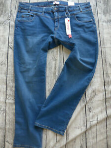 Sheego-Stretch-Jeans-Size-42-to-58-Lana-Blue-Long-short-Normal-Sizes-728-New