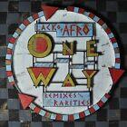 One Way: Remixes and Rarities - Lack of Afro by Various Artists (CD, Apr-2012, 2 Discs, Freestyle)
