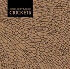 Moka Only and Chief - Crickets CD Modulor