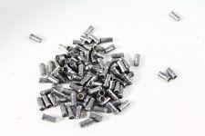 20 Stück alte Presshülsen Preßhülsen Hülsen 4 Leiter 2,5mm²