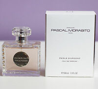 Pascal Morabito Perle D'argent Eau De Parfum 100ml Femme Vapo