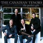 The Perfect Gift by The Canadian Tenors (CD, Oct-2010, Universal Distribution)