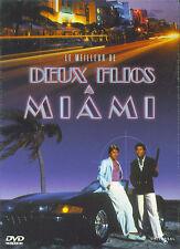 Miami Vice / Deux Flics à Miami : Best of / Le Meilleur (2 DVD)