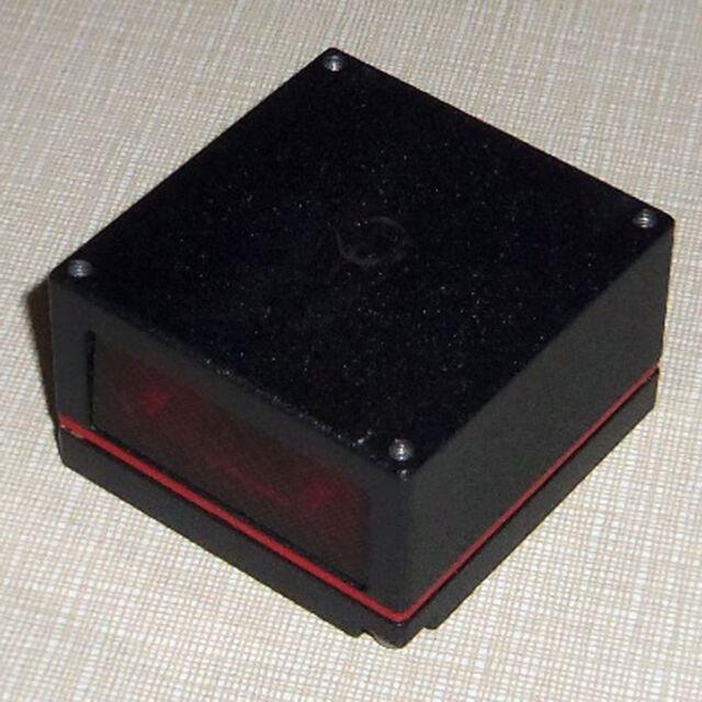 Barcode Scanner Symbol Technologies Inc Model Ls2208 White