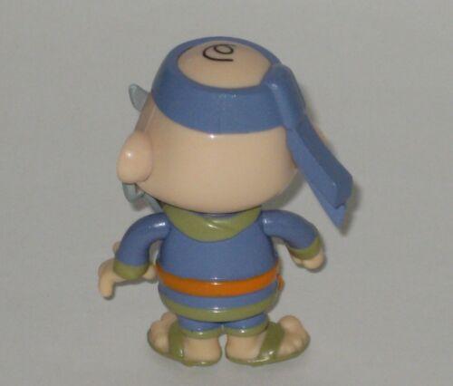FGTEEV KUNG FU JENKINS Mini Figure Season Two 2 NEW Resealed Original Package