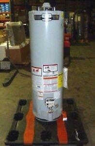 Ao Smith Proline Commercial Grade Water Heater Natural Gas Ng 40 Gal Gallon 35505159373 Ebay