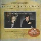 Brahms: Music for 2 Pianos (CD, Mar-2005, Sony Classical)