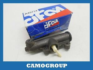 Cylinder Secondary Clutch Slave Cylinder Cifam For Daily 1 2 4189132