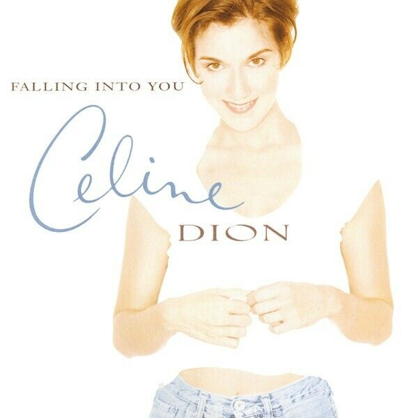 Celine Dion: Falling Into You, electronic